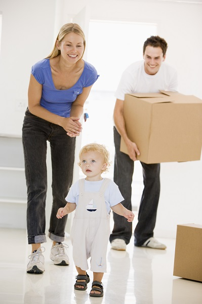 top reasons for moving
